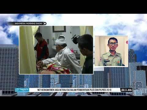 live Phone - Informasi Terkini di Banten Pasca Tsunami