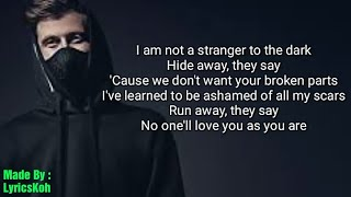 Alan Walker - This Is Me (Lyrics) Ft. Keala Settle & The Greatest Showman Ensemble