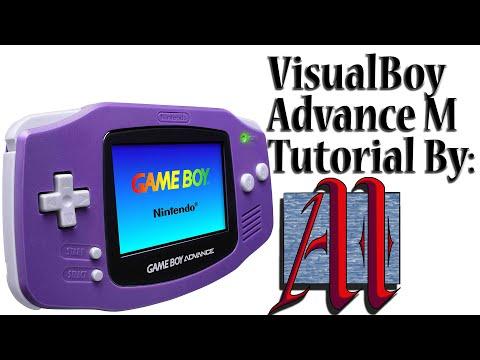 descargar emulador visual boy advance para android