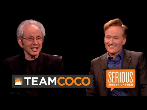 Music Historian Peter Guralnick — Serious Jibber-Jabber with Conan O'Brien