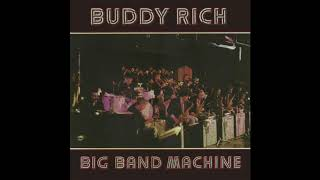 Buddy Rich - Three Day Sucker