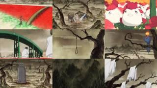 vidéo Hozuki no Reitetsu Trailer JP