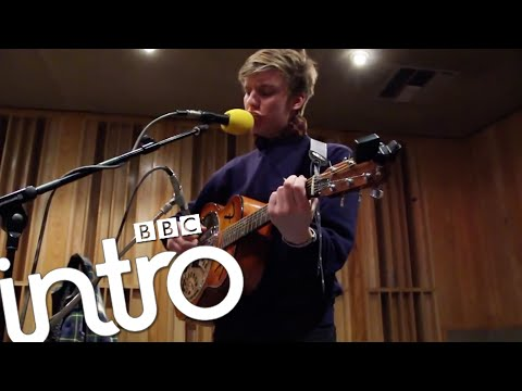 George Ezra performs 'Break Away' at Maida Vale on BBC Introducing in the West