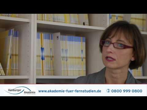 Heilpraktiker Psychotherapie Fernstudium