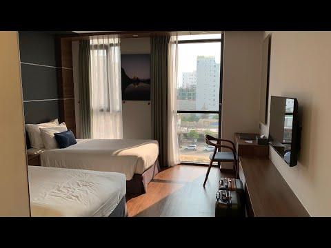 Nội thất phòng khách sạn 4 sao | Kiến trúc phòng ngủ khách sạn 4 sao - Kho Tư liệu Xây dựng