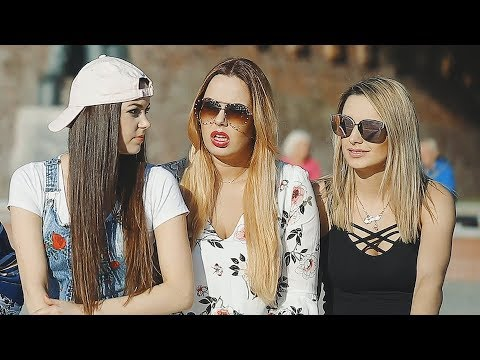TOP GIRLS - JAKBYŚ MNIE ZECHCIAŁ (OFFICIAL VIDEO)