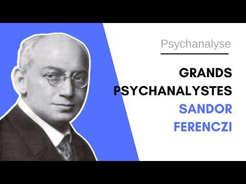 Vidéo de Sándor Ferenczi