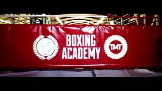 Тимофей Кургин и Флойд Мейвезер открывают Boxing Academy TMT в Жуковке