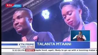 Talanta Mtaani has announced  the winners of season three