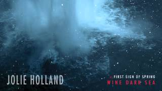 "Jolie Holland - ""First Sign Of Spring"" (Full Album Stream)"