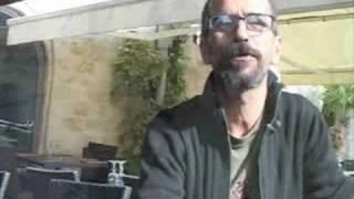 Festival BD Delcourt 2008 - Interview d\'Étienne Le Roux - Autres