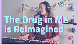 """Falling in Reverse - """"The Drug in Me is Reimagined"""" (Cover by Jackie Carroll)"""