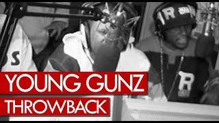 Young Gunz freestyle on Crazy in Love 2003 Throwback