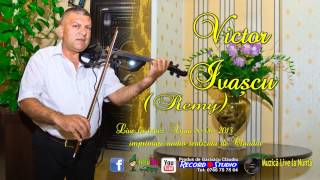 Victor Ivascu ( REMY ) Vioara  Instrumental  LIVE- LIVE Audio-Claudiu Record Studio