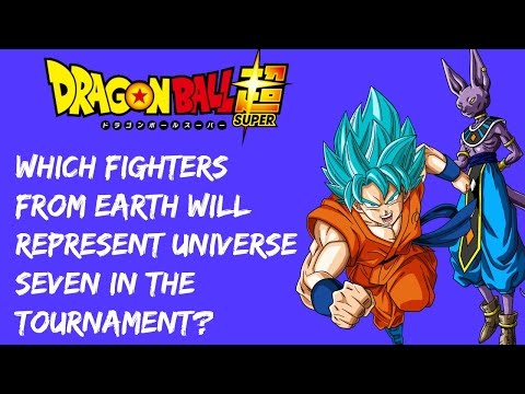 Dragon Ball Super: Who will represent Universe 7 in the Multiverse Tournament? [SPOILERS]
