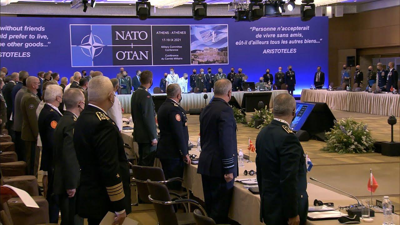 Σύμμαχος-κλειδί για το ΝΑΤΟ η Ελλάδα