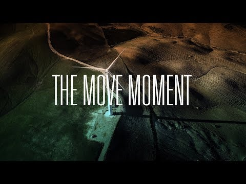 THE MOVE MOMENT