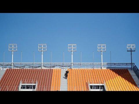 Β.Κορέα: «Πιθανώς θα συμμετάσχουμε στους αγώνες της Ν.Κορέας»