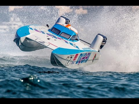 2014 UIM XCAT World Series – Season Review