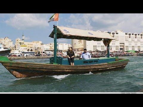 Dubai Creek: Το κανάλι στην καρδιά των Εμιράτων