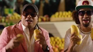 Video El Mango de Amarfis y  Su Banda Atakke feat. Merenglass