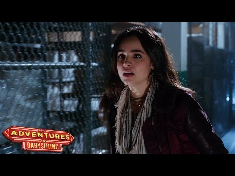 Adventures In Babysitting 2016 Trailer Clip And Video