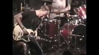 "Fugazi live at Congress Theater (1/7) | ""Sieve-Fisted Find"""