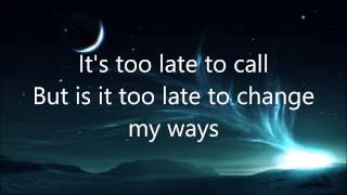 Daughtry   4 A.M. (Lyrics) [HQ] [HD]