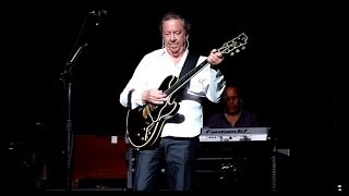 Boz Scaggs - What Can I Say @ Bluesfest 2014