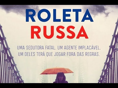 POISON BOOKS - Roleta Russa