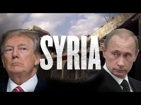 What's really been happening in Syria?!