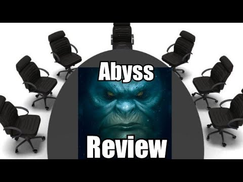 Abyss Review - Chairman of the Board