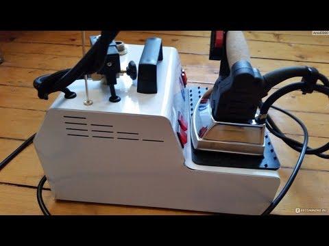 Ремонт парогенератора своими  руками . DIY steam generator repair