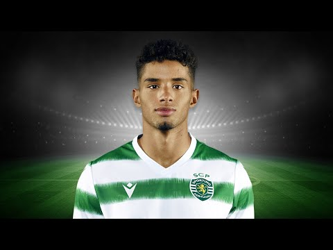 How Good Is Rodrigo Fernandes At Sporting CP B? &#...