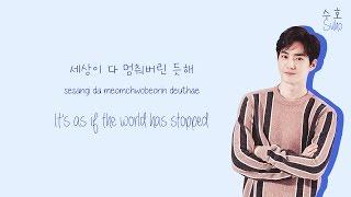 EXO - Falling for You