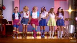 Equestria Girls Official Live Action Music Video Extended By Rainterlight