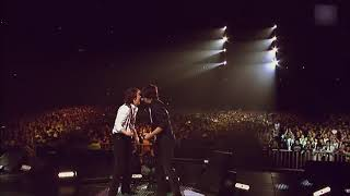 Paul McCartney   Abbey Road Medley Golden Slumbers Carry That Weight The End   Live In Tokyo 2013