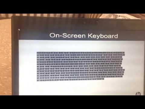 HP Elitebook/Probook bios password reset TUTORIAL | BIOS PW RESET