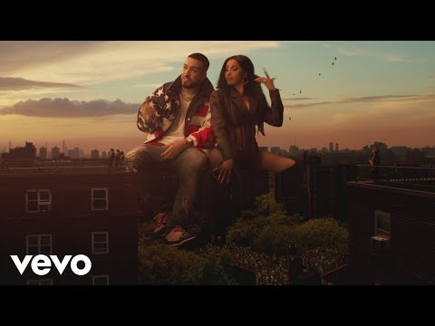 French Montana Writing On The Wall Ft Post Malone Cardi B Rvssian