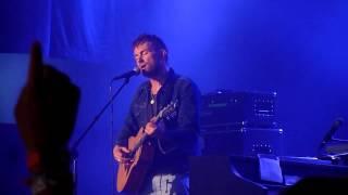 Damon Albarn - Hostiles [Live at Rock Werchter - 03-07-2014]