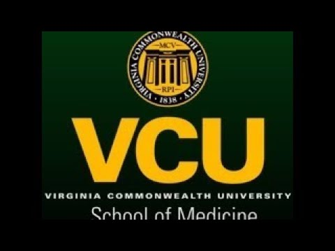 2019 VCU School of Medicine Hooding Ceremony