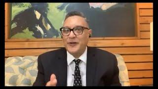 DESAFÍOS PASTORALES ANTE EL PERÍODO POST PANDEMIA – JUAN CARLOS HASBUN