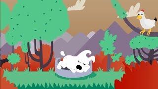 Анонс игры Mimpi Dreams для мобильных устройств