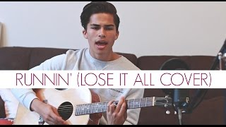 Runnin' (Lose it All) by Naughty Boy ft. Beyoncé & Arrow Benjamin | Alex Aiono Mashup