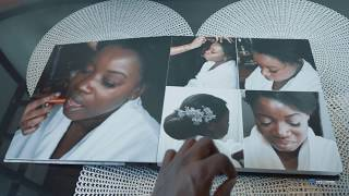 Difference Between Wedding Album And Photo Book   Wedding Album By KingmojoeProduction