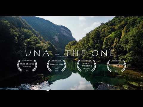 Una - The One: A Fly Fishing Documentary (Full Film)