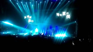 Jason Chan 陳柏宇 你瞞我瞞 Live @ The Players Live In Concert 2016 (26/11)