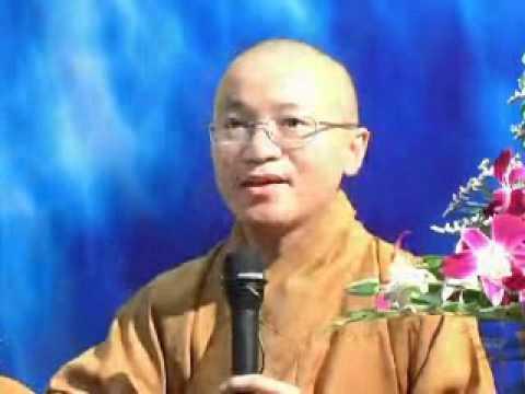 Kinh Trung Bộ 52 (Kinh Bát Thành) - Đi tìm kho báu (19/11/2006)