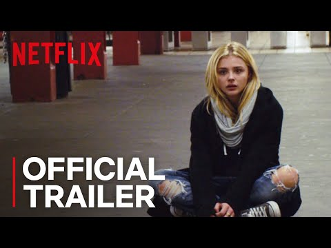 Brain On Fire Trailer Starring Chloe Grace Moretz