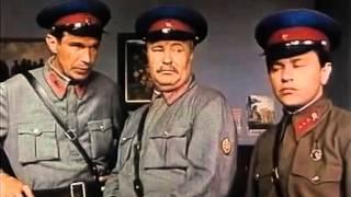"""фильм """"Солдат Иван Чонкин"""". Лучшая сцена фильма - папа Сталина."""